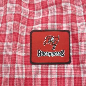 Tampa Bay Buccaneers Pajama Bottoms